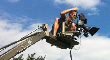 Film und Videoproduktionen von firstSpot creative