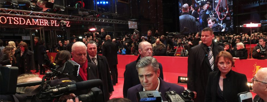 Berlinale Red Carpet
