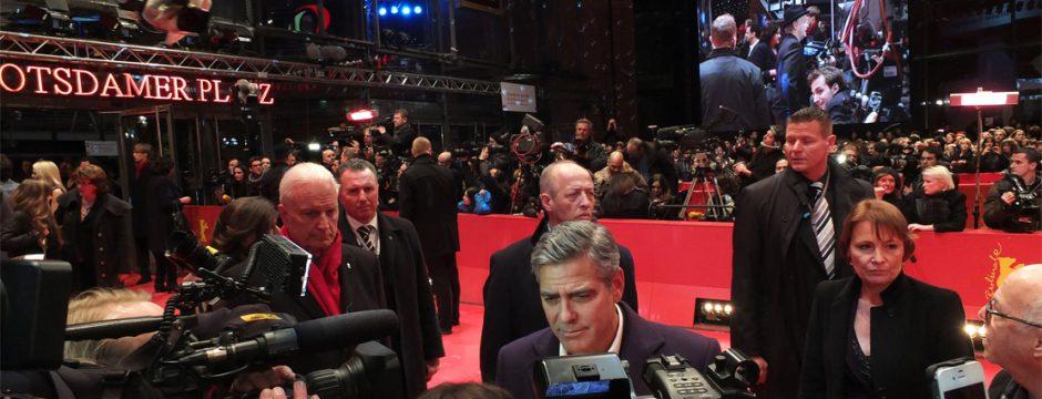 Berlinale Red Carpet