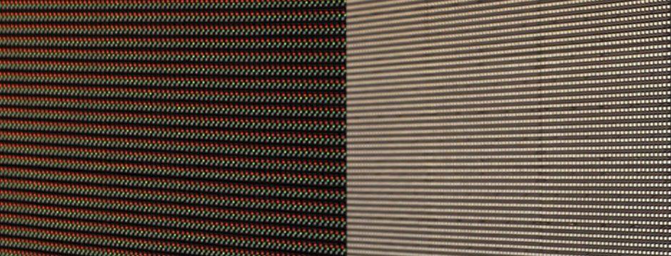 LED Technologien: DIP (RGB) | SMD Standard